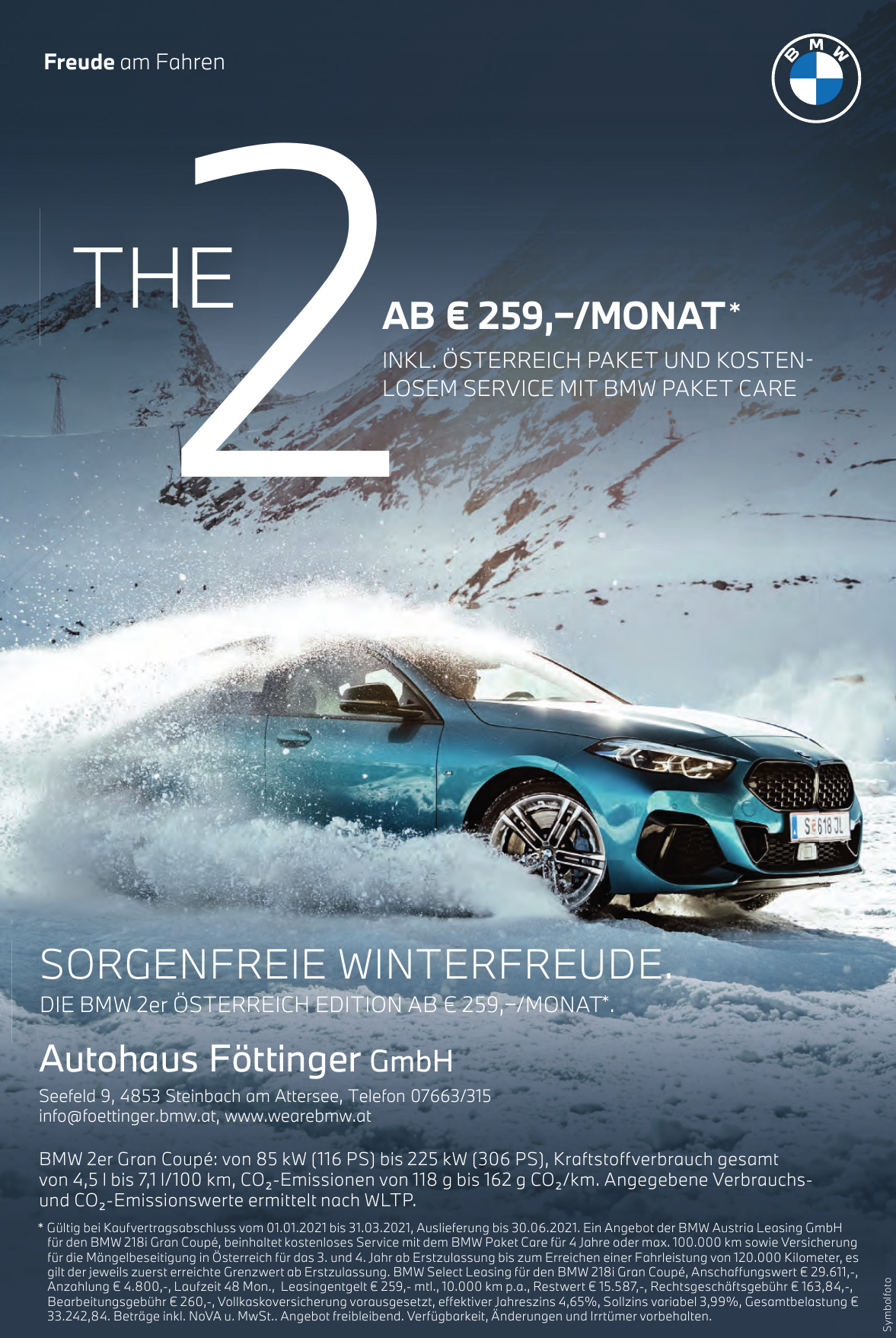 Autohaus Föttinger GmbH