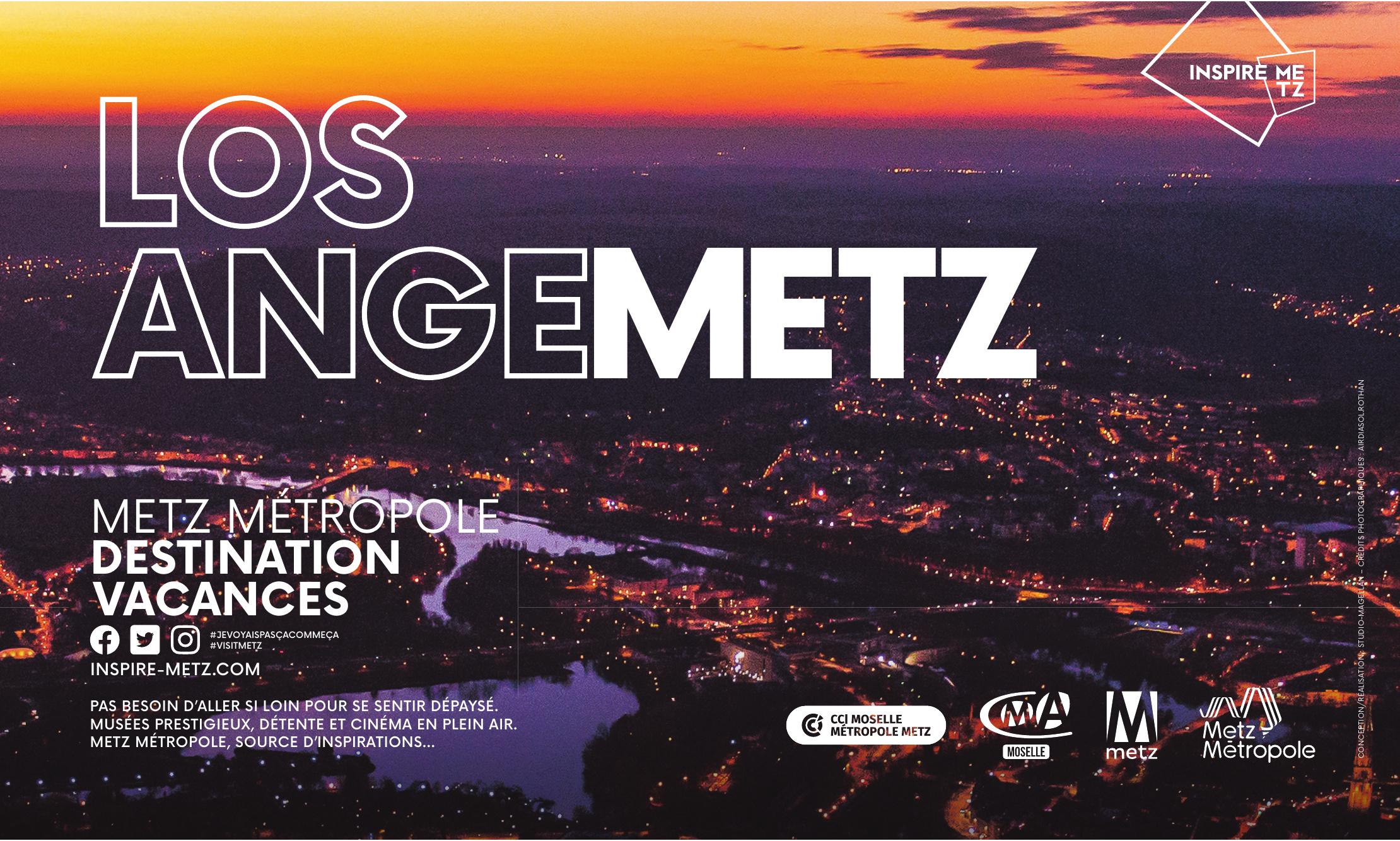 Inspire Metz