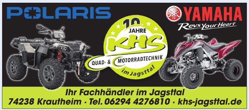 KHS Motorradtechnik