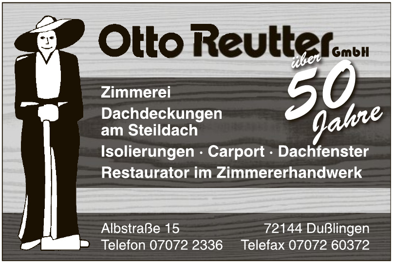 Otto Reuter GmbH