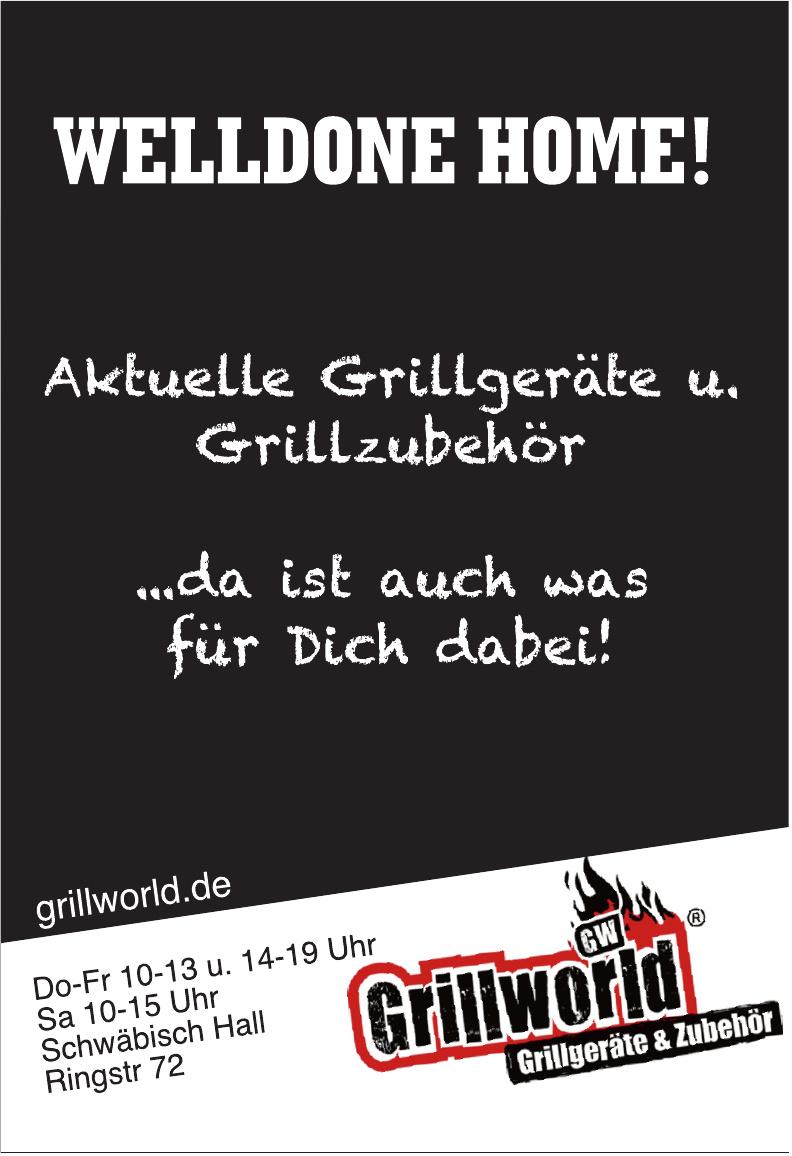 Grillworld