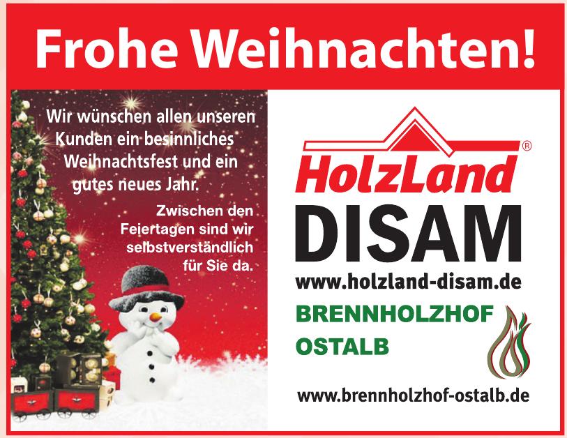 Holzland Disam