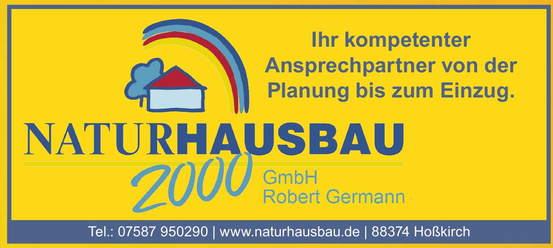 Naturhausbau 2000 GmbH