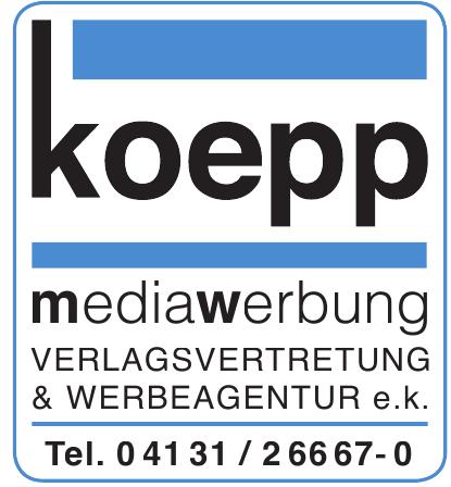 MediaWerbung Koepp
