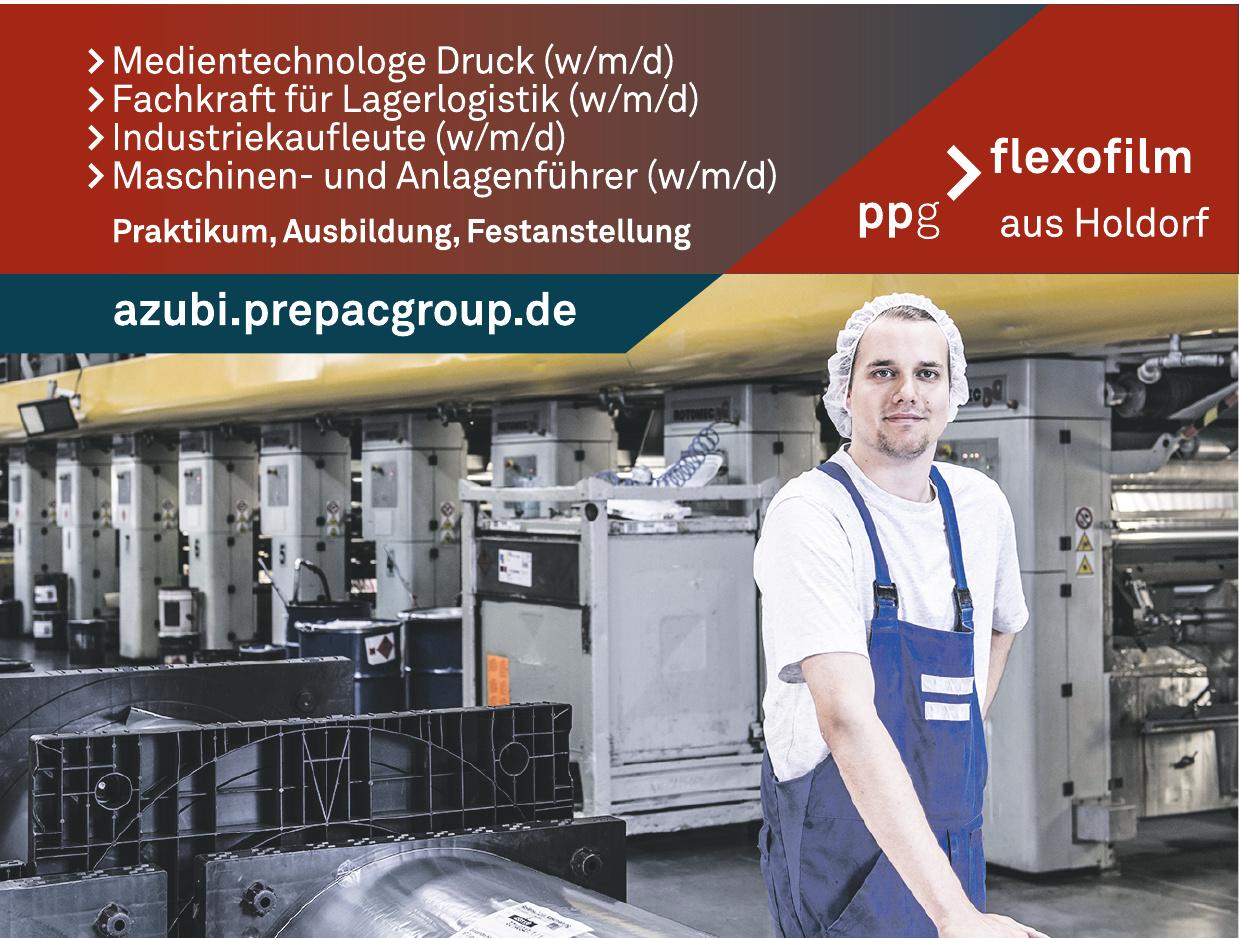 ppg Prepaggroup