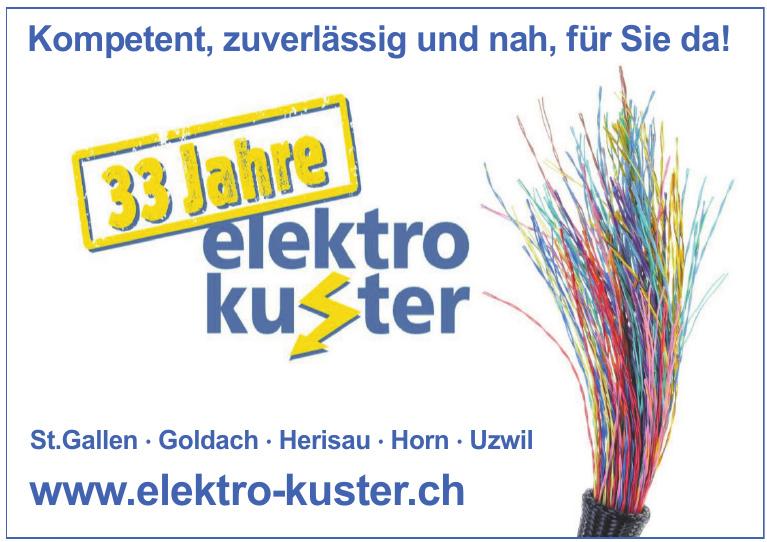 Elektro Küster