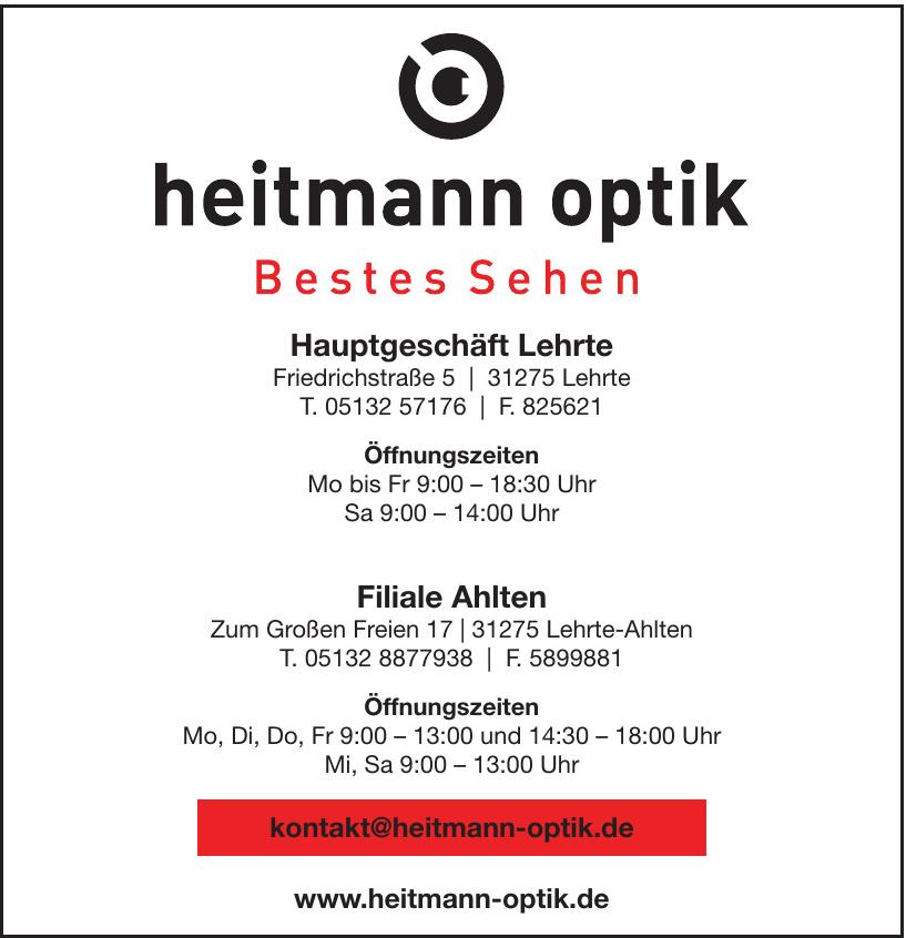 Heitmann Optik