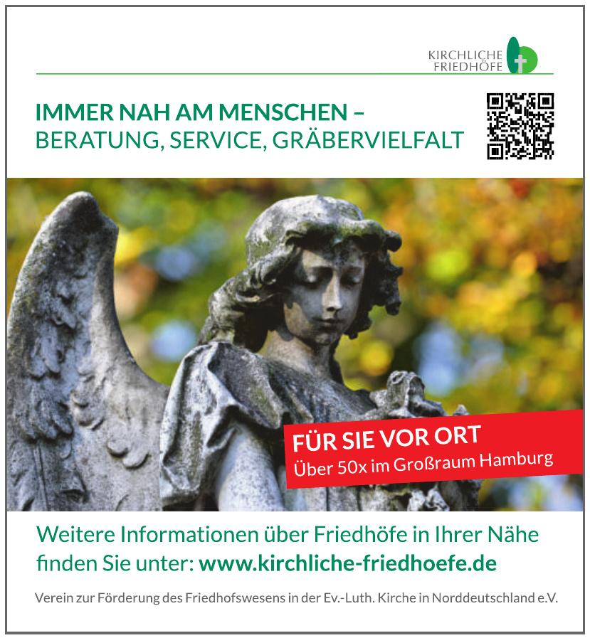 Verein zur Förderung des Friedhofswesens in der Evangelisch-Lutherischen Kirche in Norddeutschland e.V.