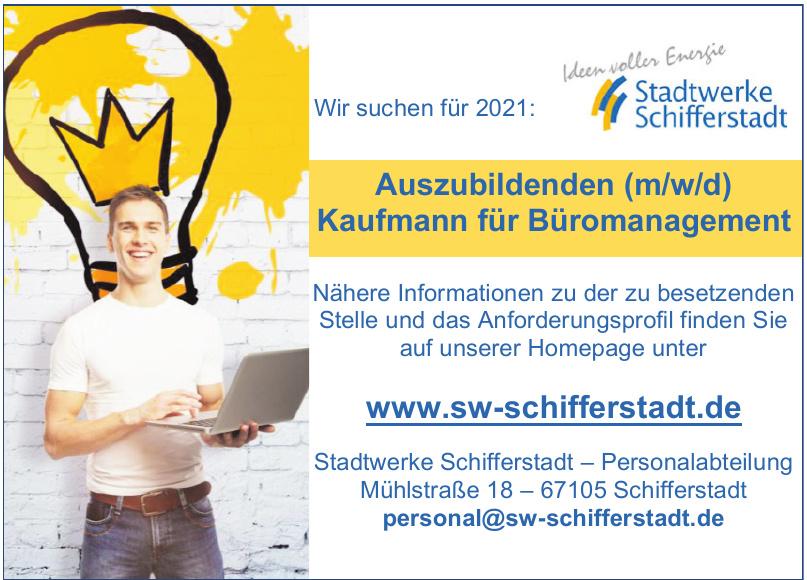 Stadtwerke Schifferstadt
