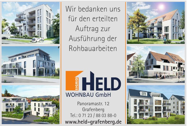 Sigrid Held Wohnbau GmbH