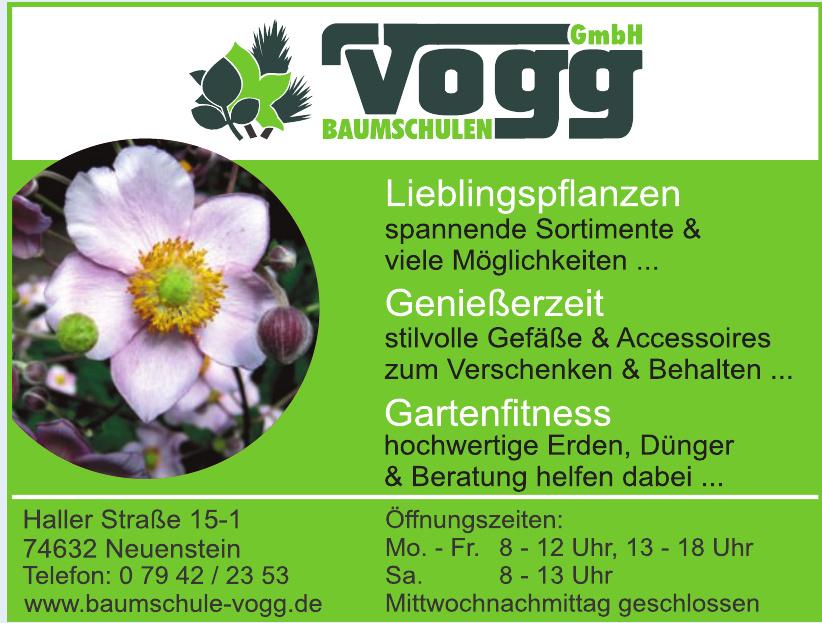 Baumschulen Vogg GmbH