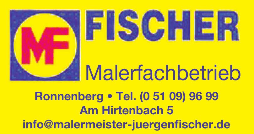 Fischer Malerfachbetrieb