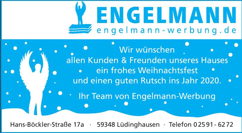 Engelmann Werbung