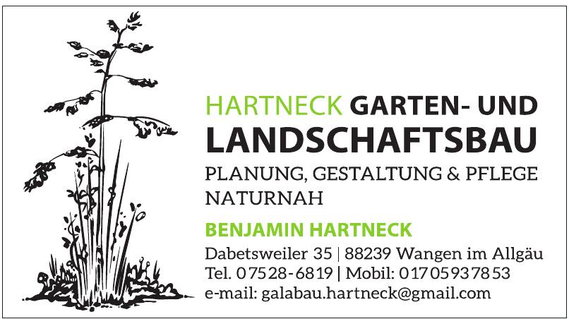 Hartneck
