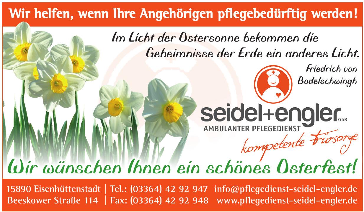 Seidel + Engler GbR