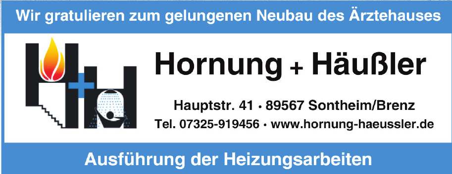 Hornung + Häußler GmbH