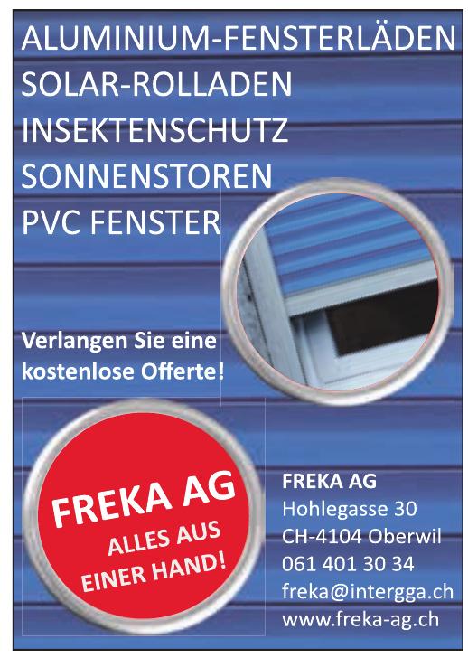 Freka AG