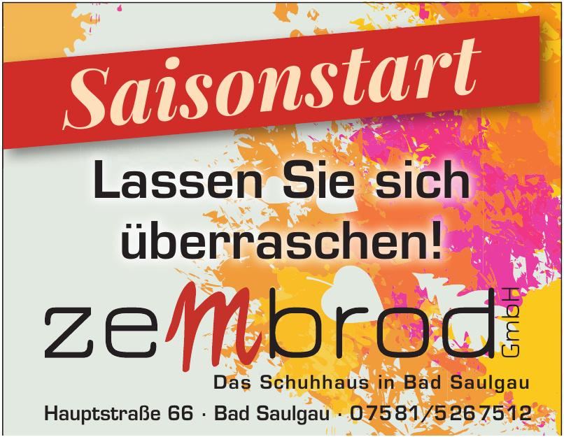 zembrod GmbH