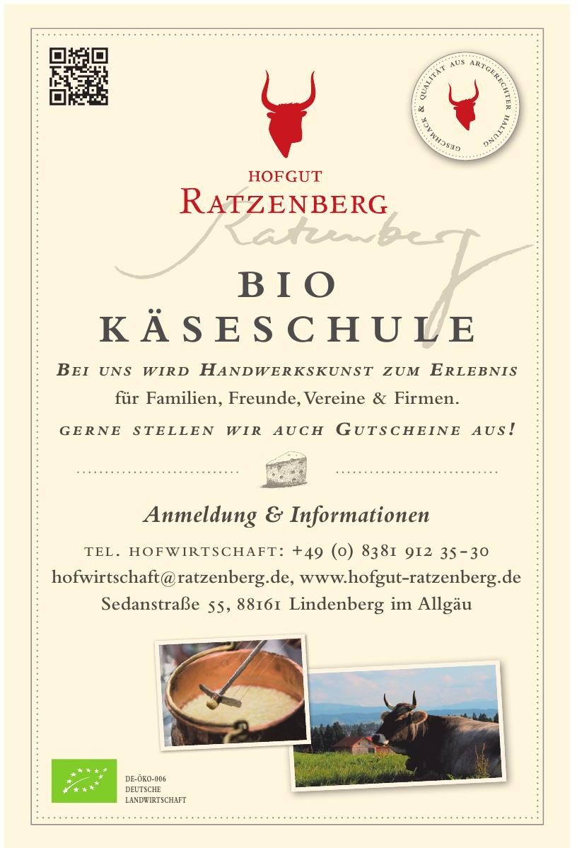 Hofgut Ratzenberg