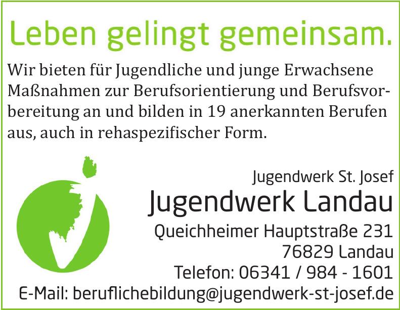 Jugendwerk Landau