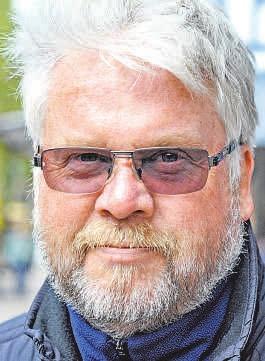 Bernd Klingebiel FOTO: R