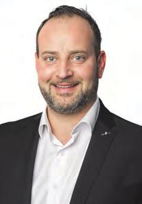 Roman Wösner-Kirchtag, Verkaufsleiter Gebrauchtwagen