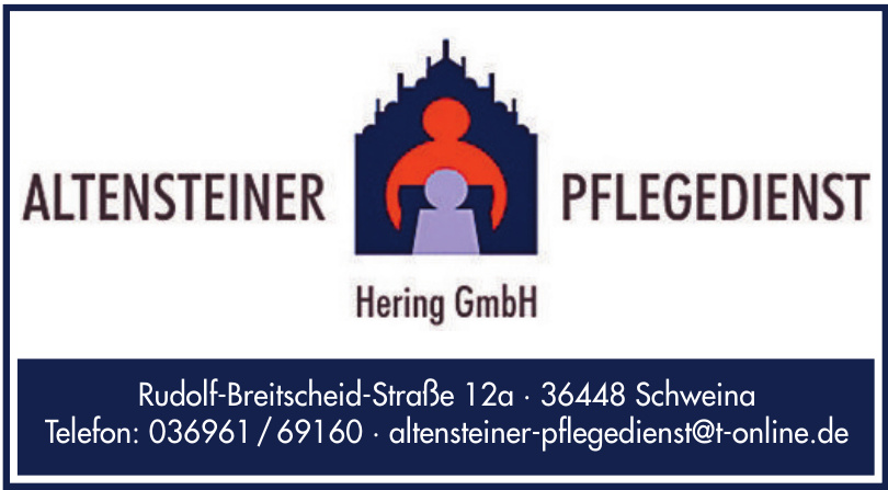 Pflegedienst Hering GmbH