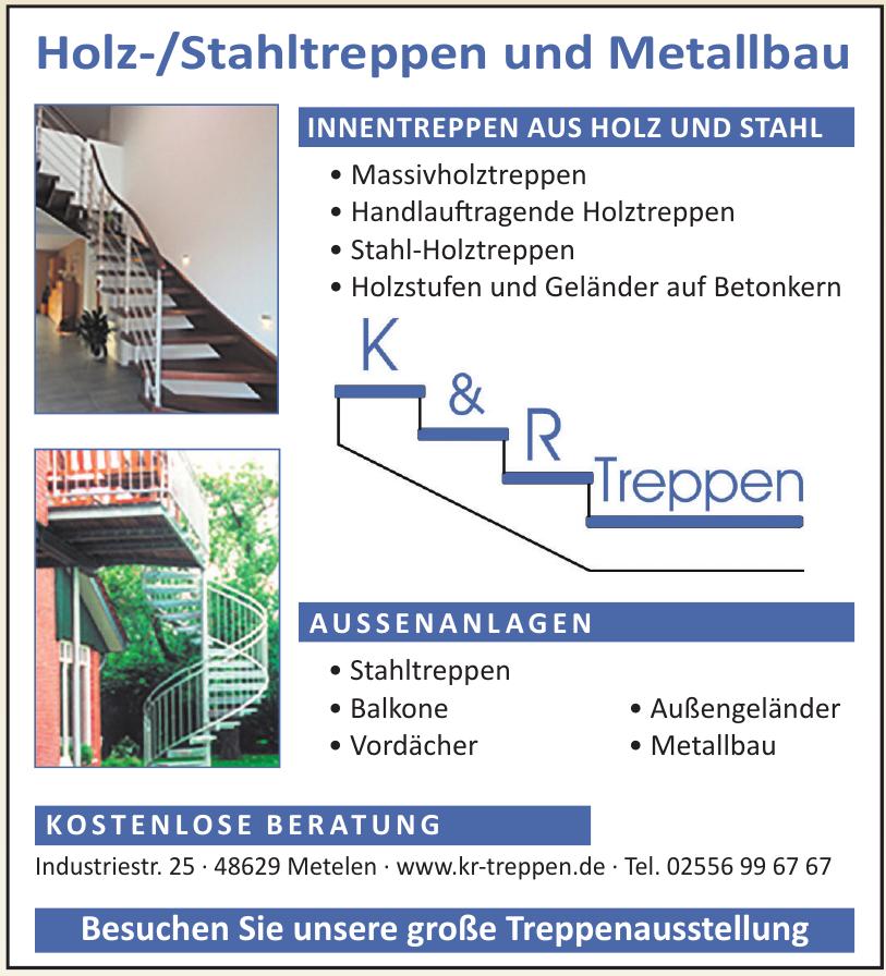 K & R Treppen