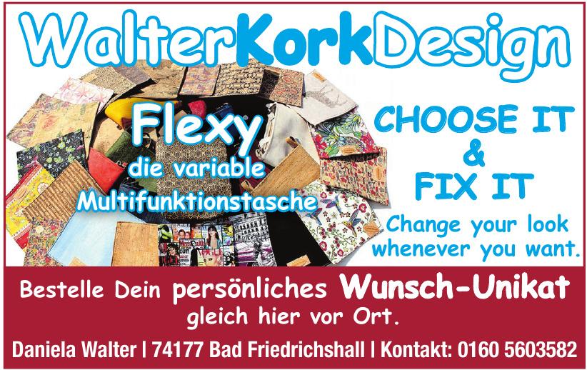 Walter Kork Design