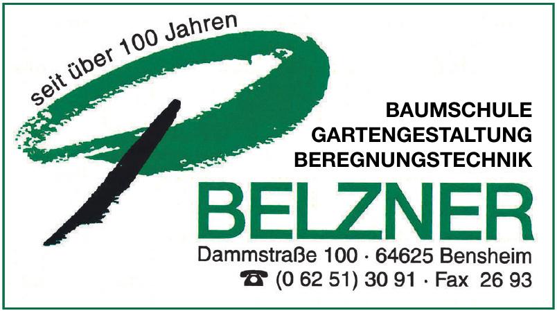 Belzner Baumschule, Gartengestaltung, Beregnungstechnik