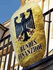 Vor dem Bundesfinanzhof werden viele strittige Fälle verhandelt. FOTO: MZ-ARCHIV/DPA