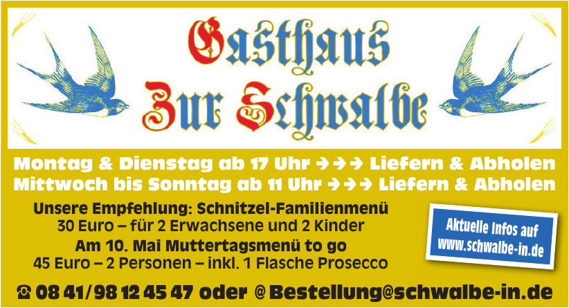 Gasthaus Zur Schwalbe