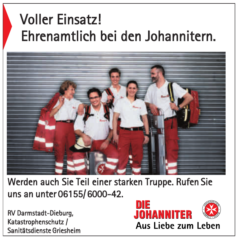 Die Johanniter