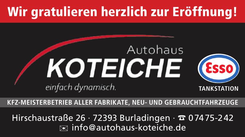 Autohaus Koteiche