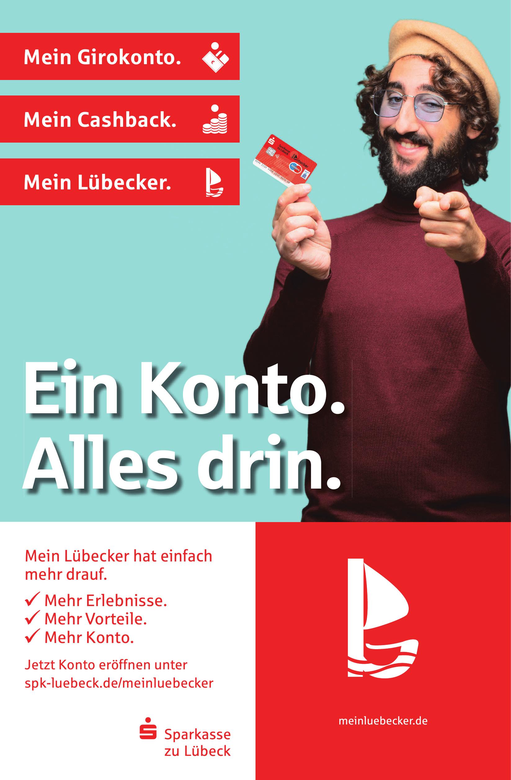 Sparkasse zu Lübeck