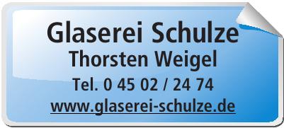 Glaserei Schulze Thorsten Weigel
