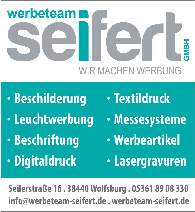 Werbeteam Seifert GmbH