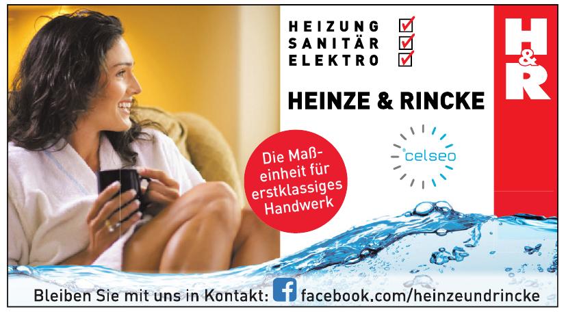 Heinze & Rincke