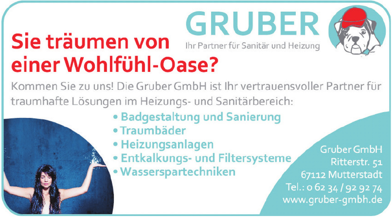 Gruber GmbH