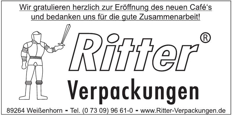 Ritter Verpackungen