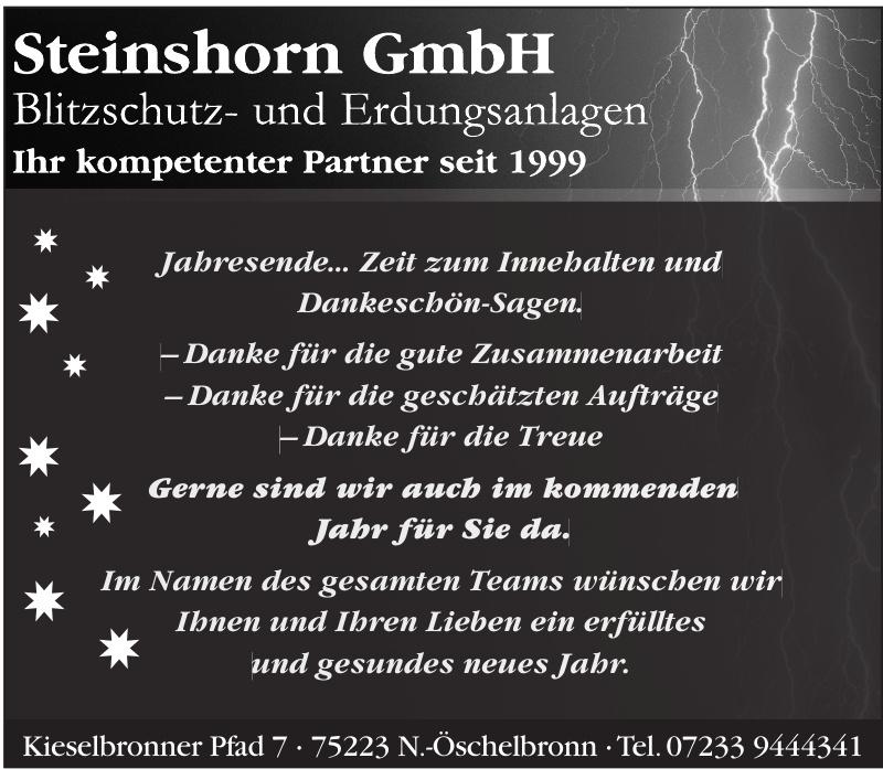 Steinshorn GmbH