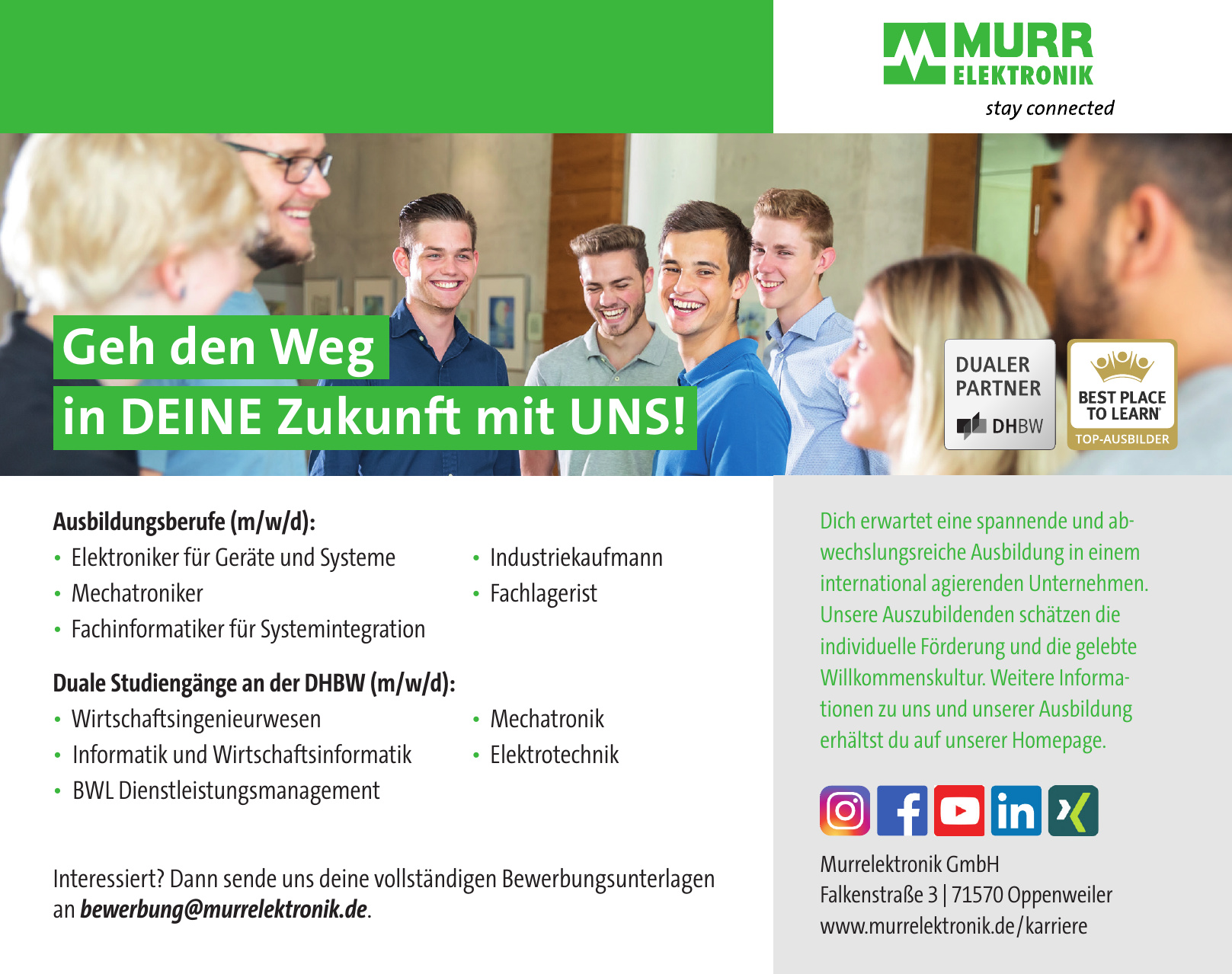 Murrelektronik GmbH