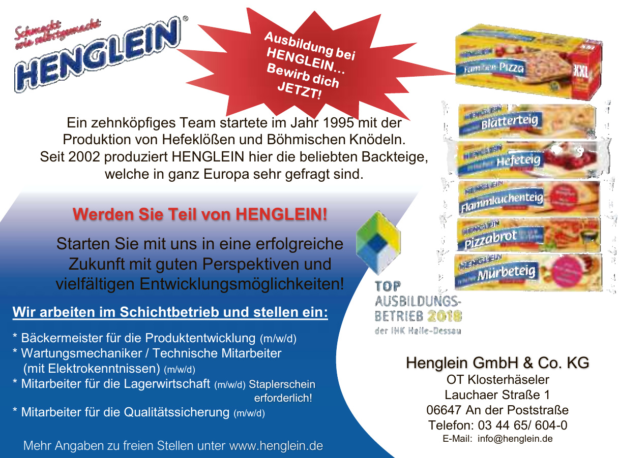 Henglein GmbH & Co. KG