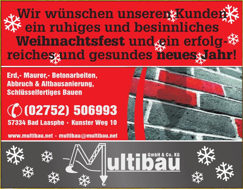 Multibau GmbH & Co. KG