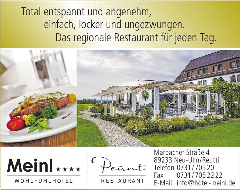 Hotel Meinl