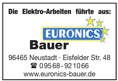 Euronics Bauer