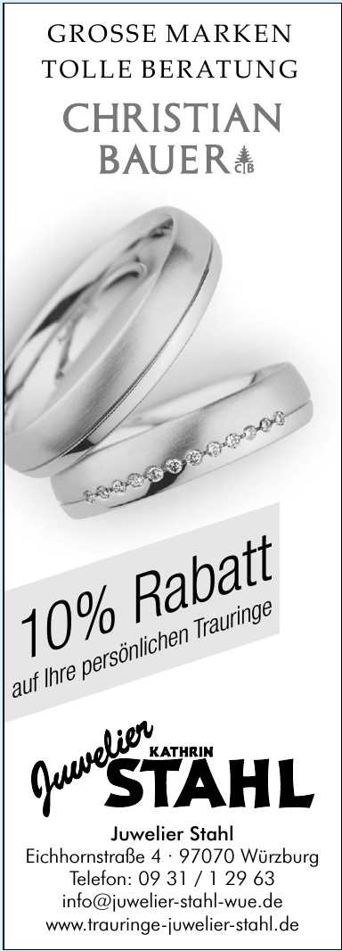 Juwelier Kathrin Stahl