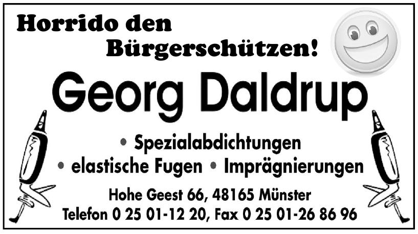 Georg Daldrup
