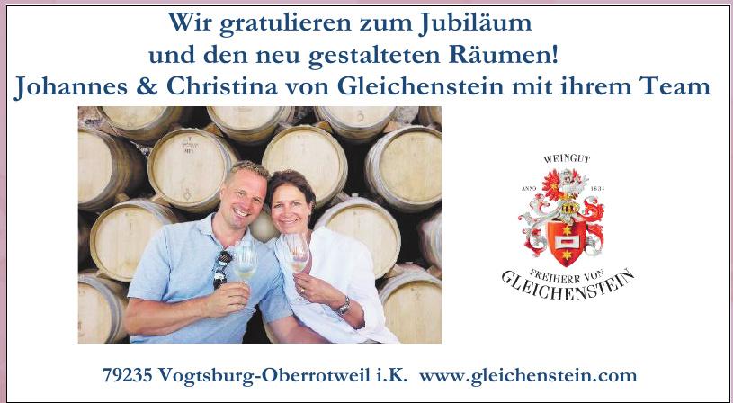 Gleichenstein