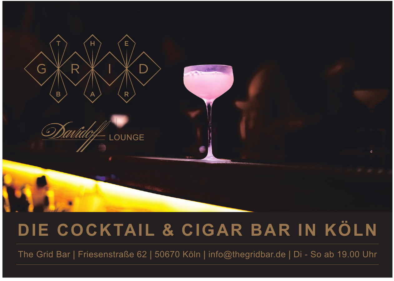 Grid Bar Köln